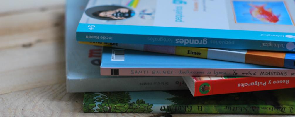 Libros infantiles_Destacada