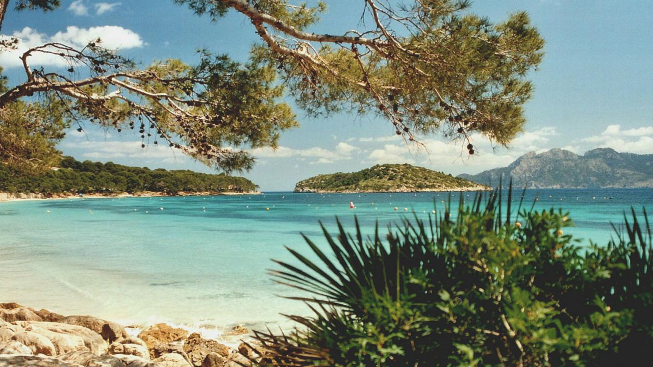Playa Pollensa