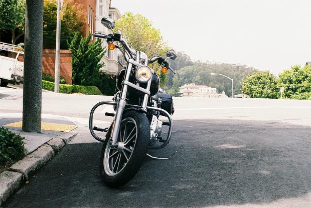 Moto-Harley-620