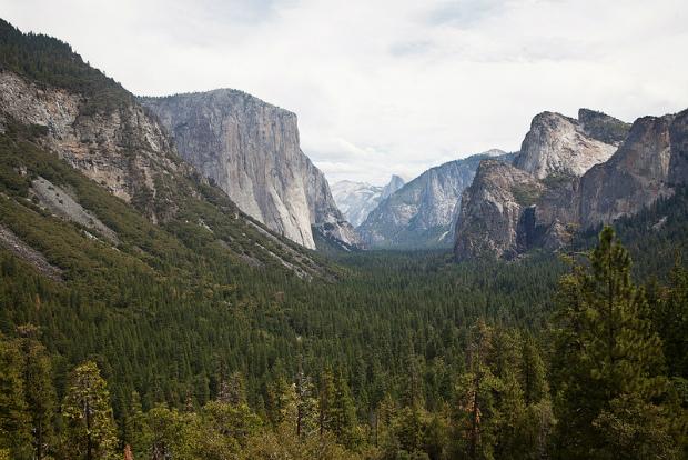 Parque-Nacional-Yosemite
