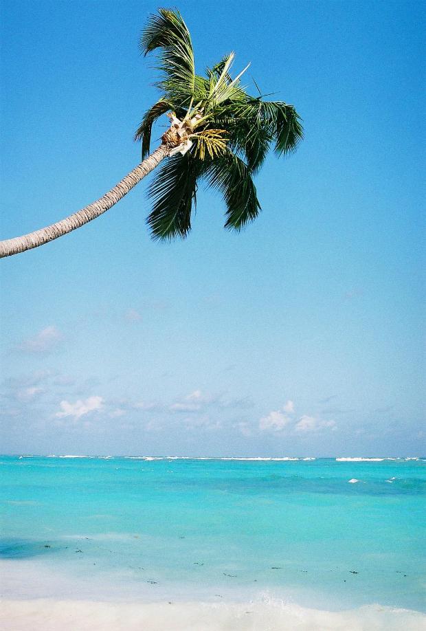 Luna de miel - Playa-Punta-Cana