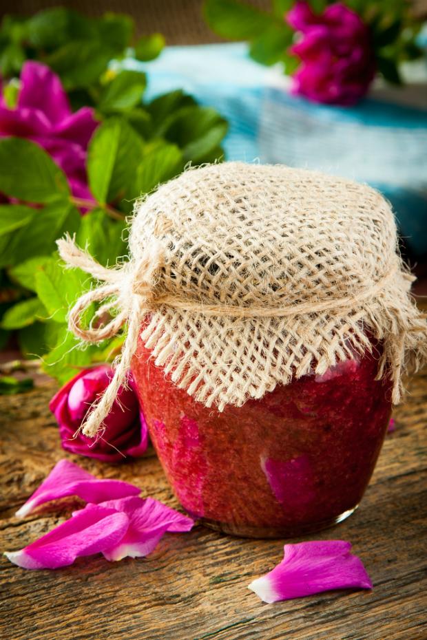 Mermelada casera - Un detalle personalizado para una boda