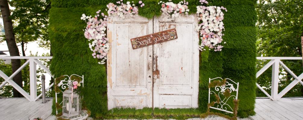 Peque os detalles para una boda diferente blog hofmann - Como hacer una boda diferente ...