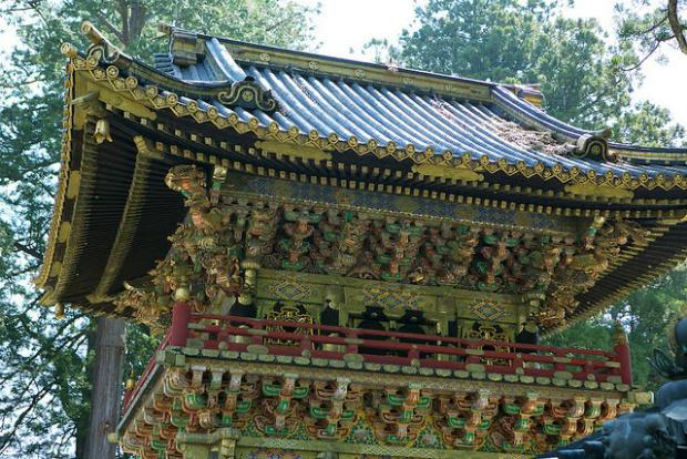 Nikko-templos-2