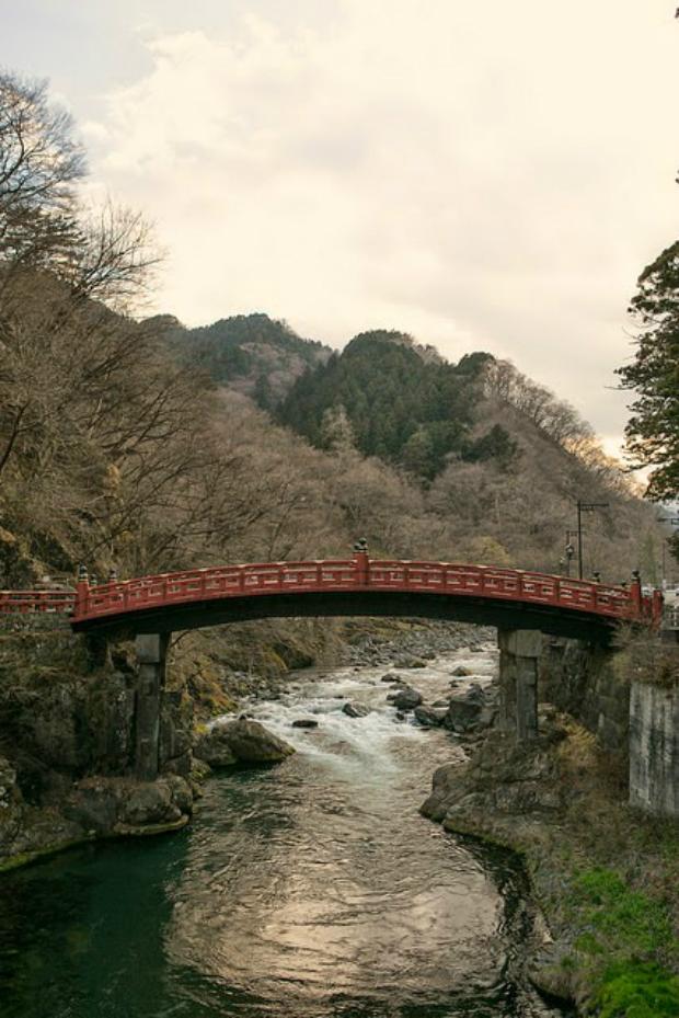 Nikko-Shinkyo