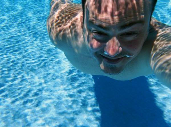 Fotografía bajo el agua 7