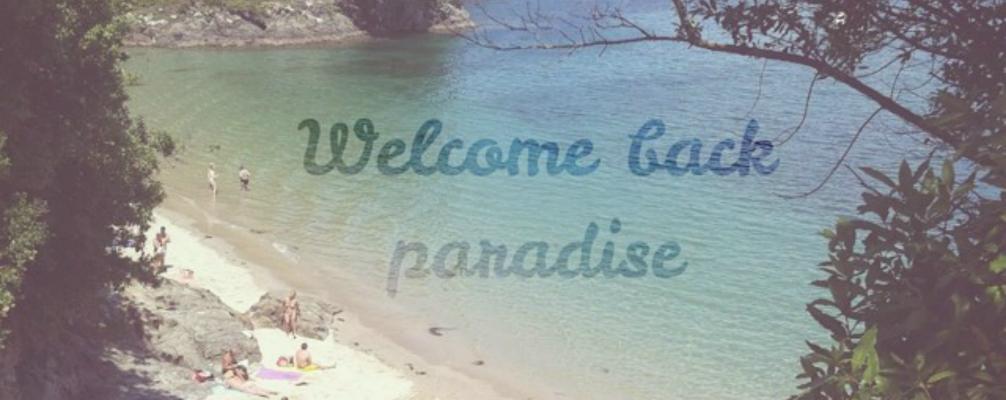Playa Destacada