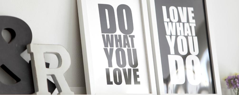 Ideas y detalles para decorar tu espacio de trabajo o tu - Detalles para decorar ...
