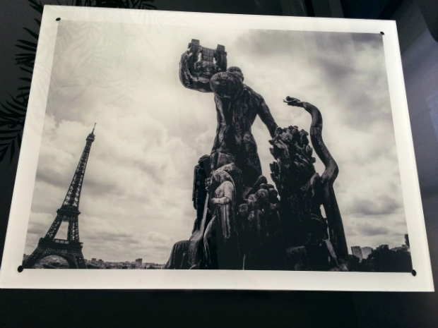 Metacrilato París