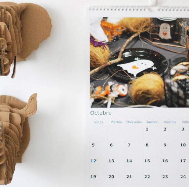 Calendario Hofmann