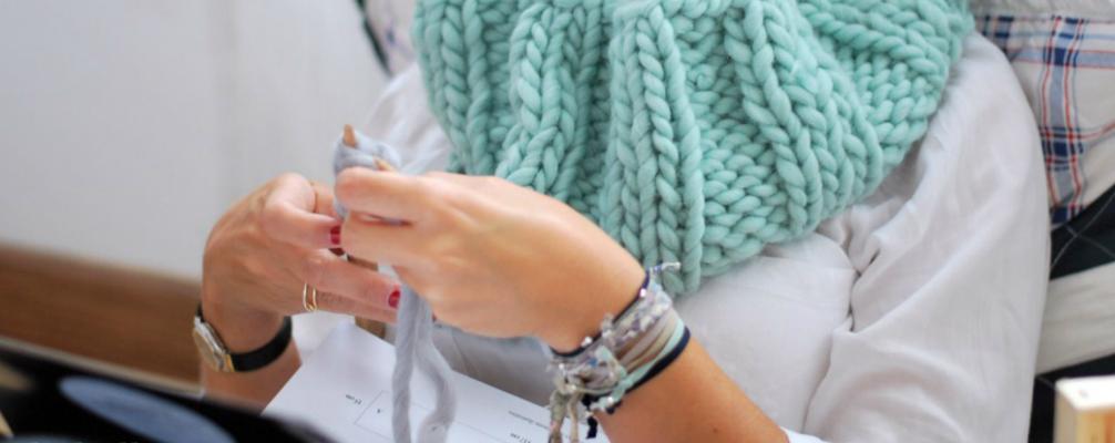 6 razones para hacer calceta_Destacada