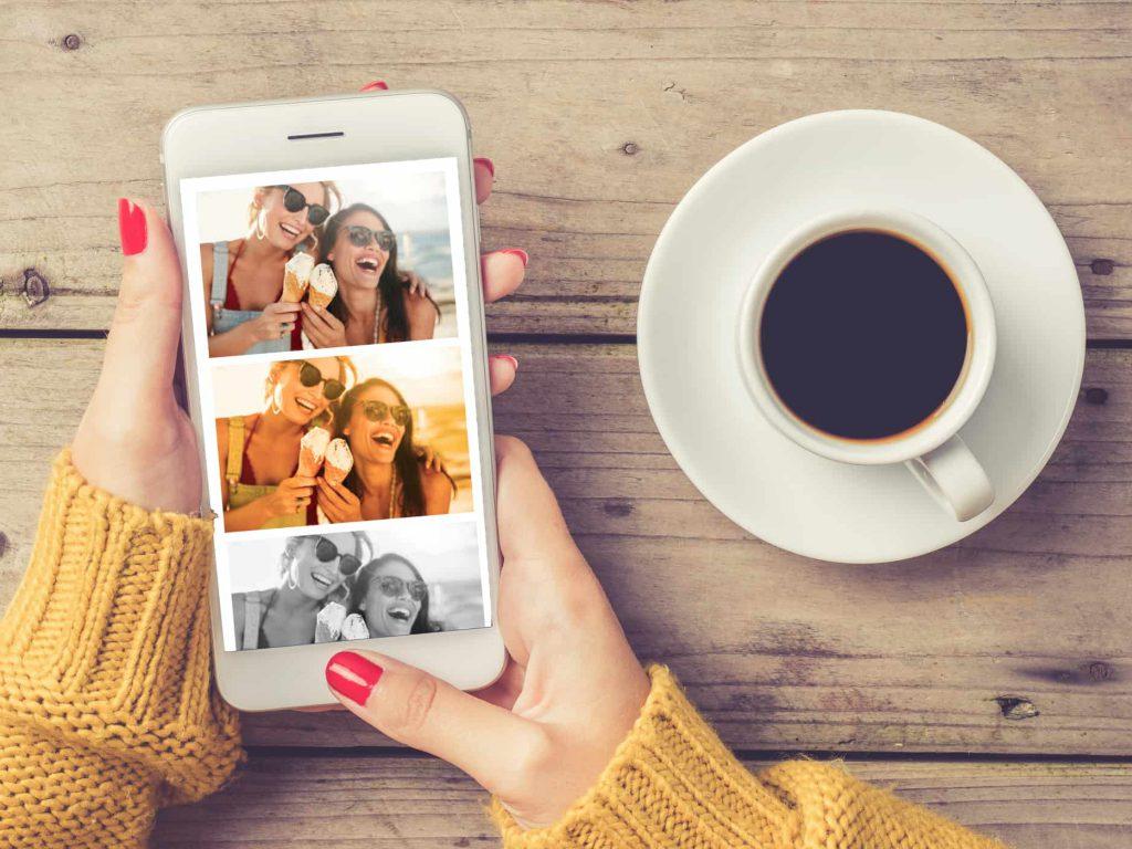 Las mejores Apps para vídeos y fotos vintage