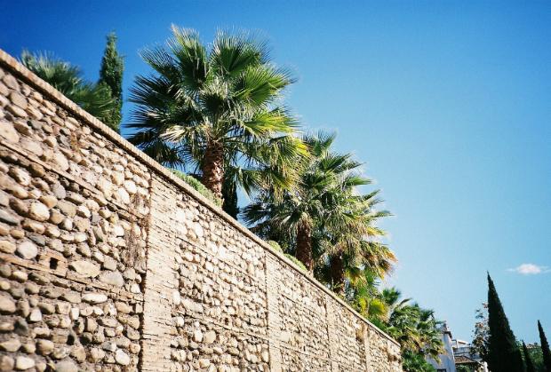 Fin de semana en Granada