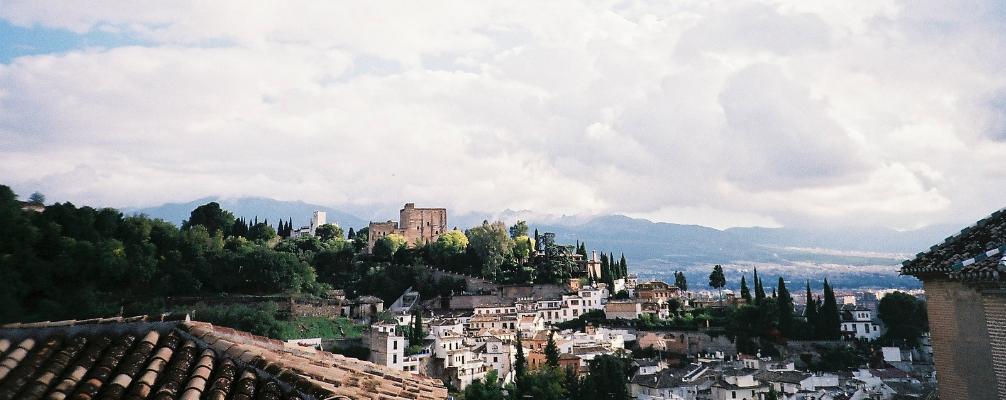 Fin de semana en Granada_Destacada