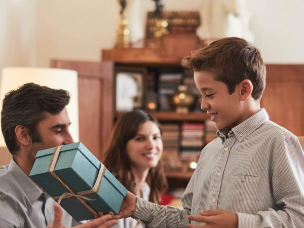 Ideas bonitas y originales para regalar a la familia