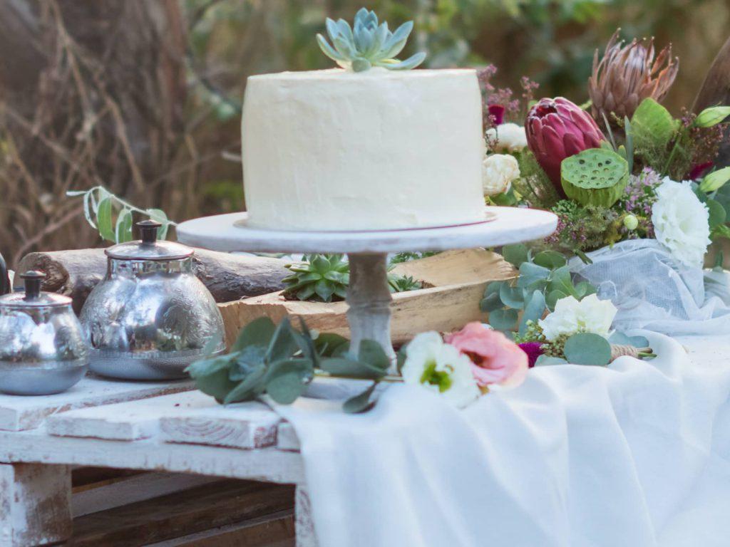 10 ideas para decorar tu boda de forma sencilla