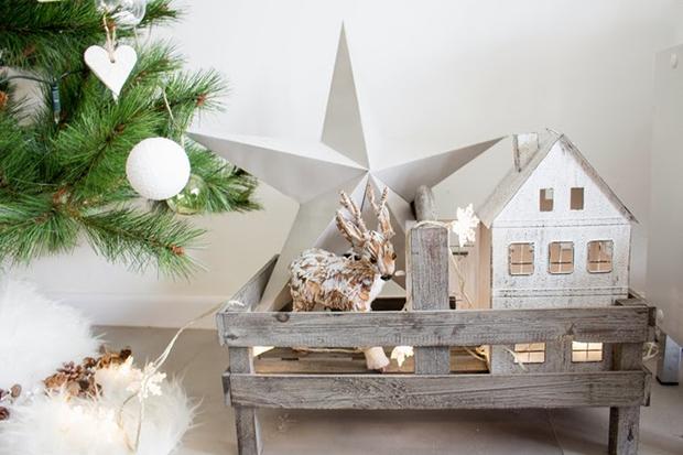 Decora tu casa por navidad blog hofmann for Decoracion navidena hogar