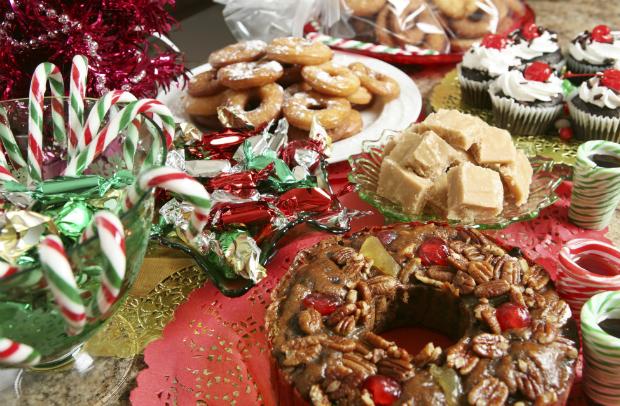 boda-navideña-dulces