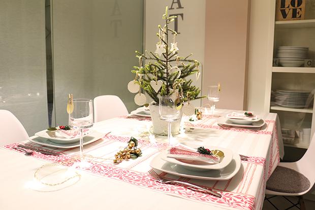 Ideas Para Decorar Una Mesa Para La Cena De Fin De Ano - Decorar-una-mesa
