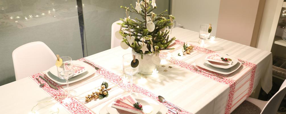 Ideas para decorar una mesa para la cena de fin de a o - Decoracion fin de ano ...