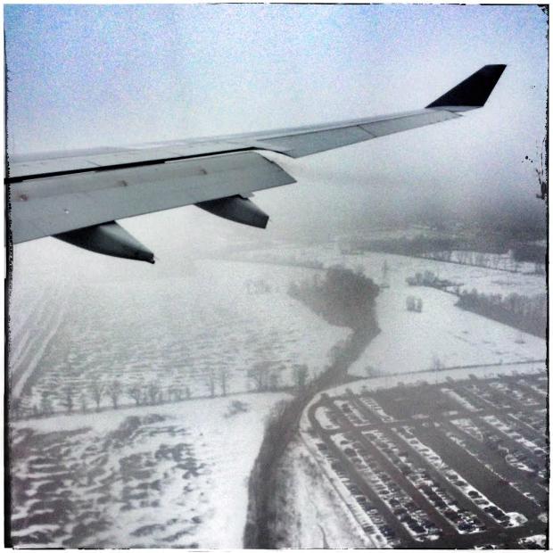 Fotos en la nieve