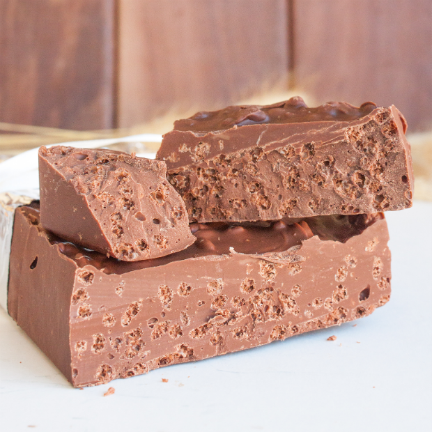 Turron-de-chocolate