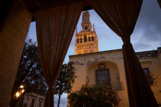 Sevilla Semana Santa