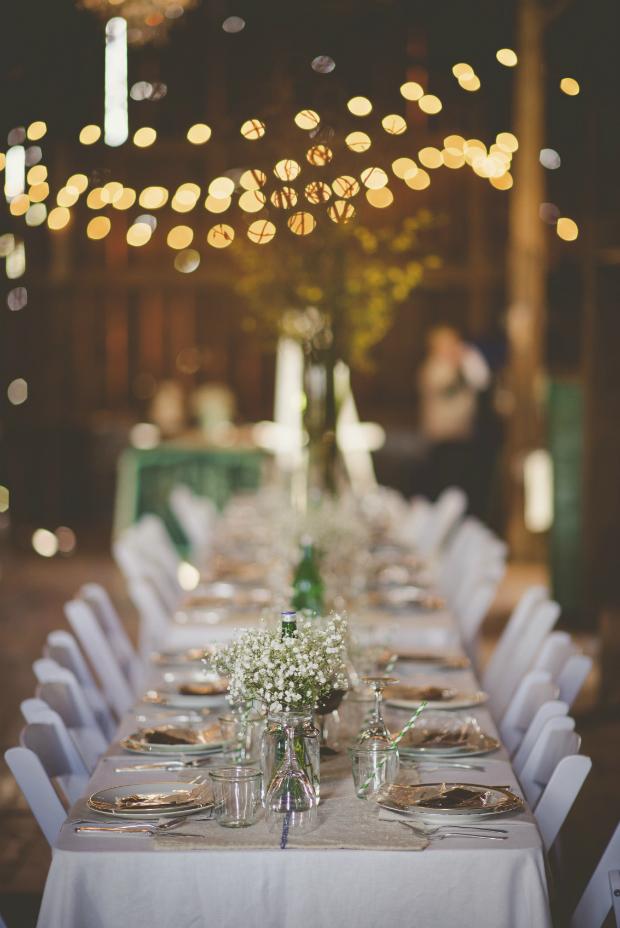 Tendencias en bodas 2015
