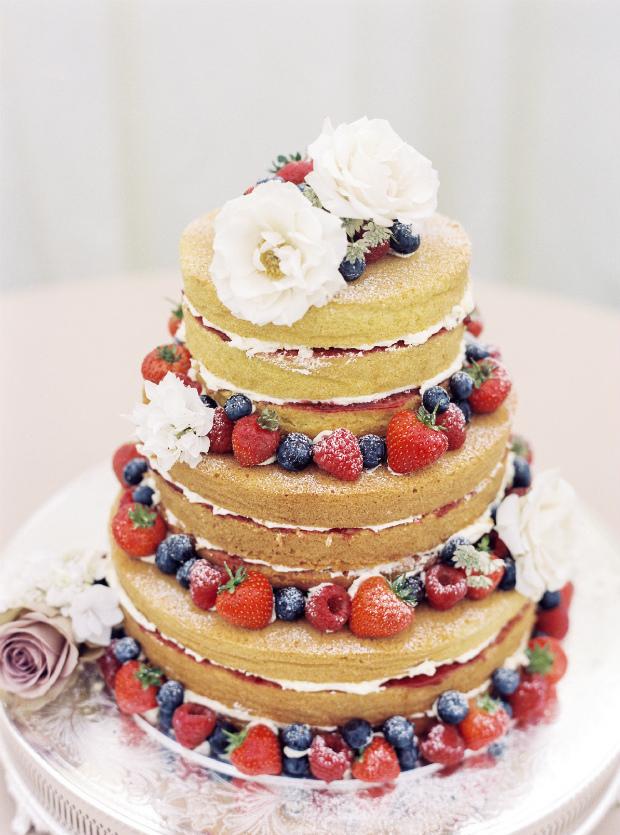 Tendencias en bodas