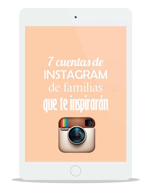 Cuentas Instagram para inspirarse