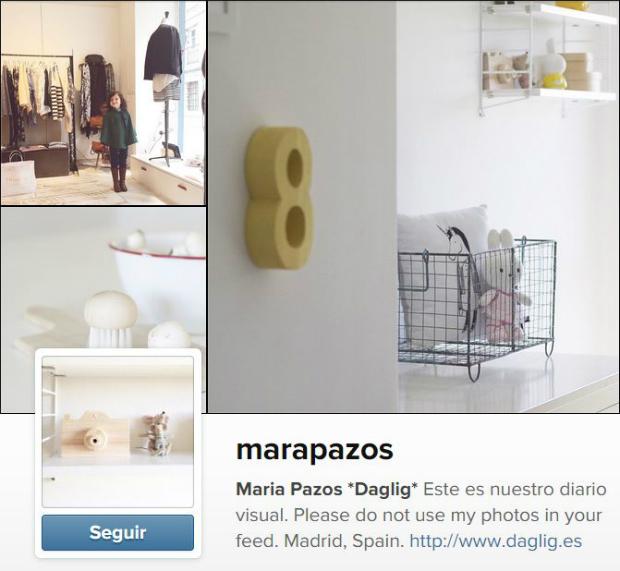 Marapazos Instagram