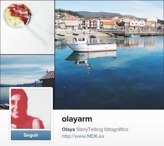 Olayarm Instagram