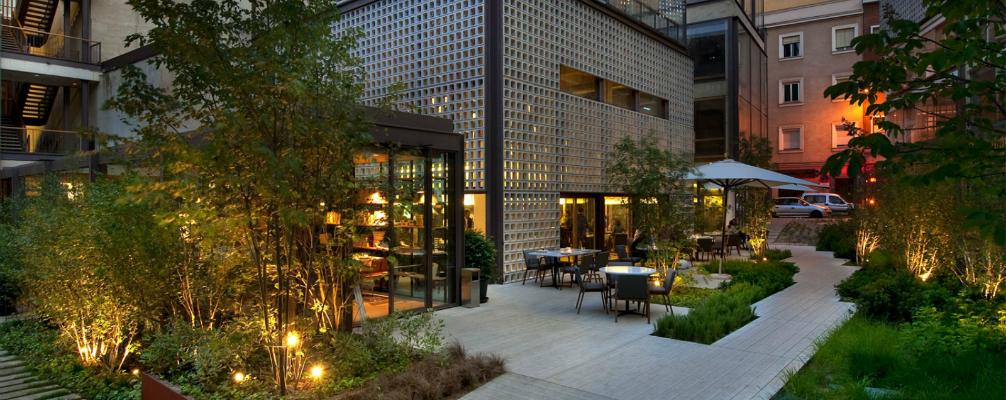 Restaurantes en Madrid_Destacada