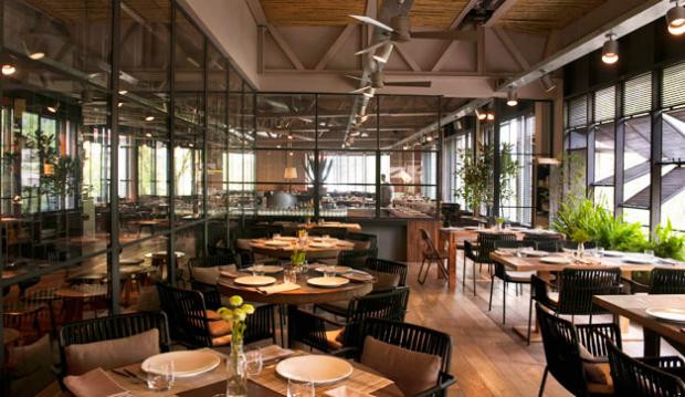 Restaurantes a los que debes ir si est s en madrid for La casa encendida restaurante madrid