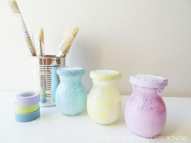 Chalk paint El Rincón de las cosas bonitas