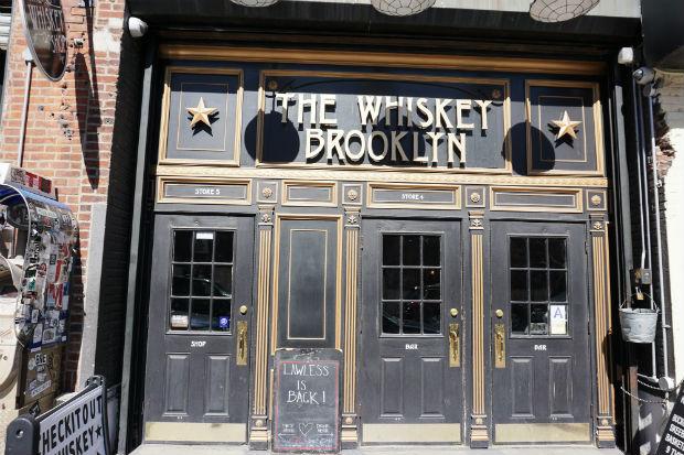 Bares en Brooklyn Nueva York