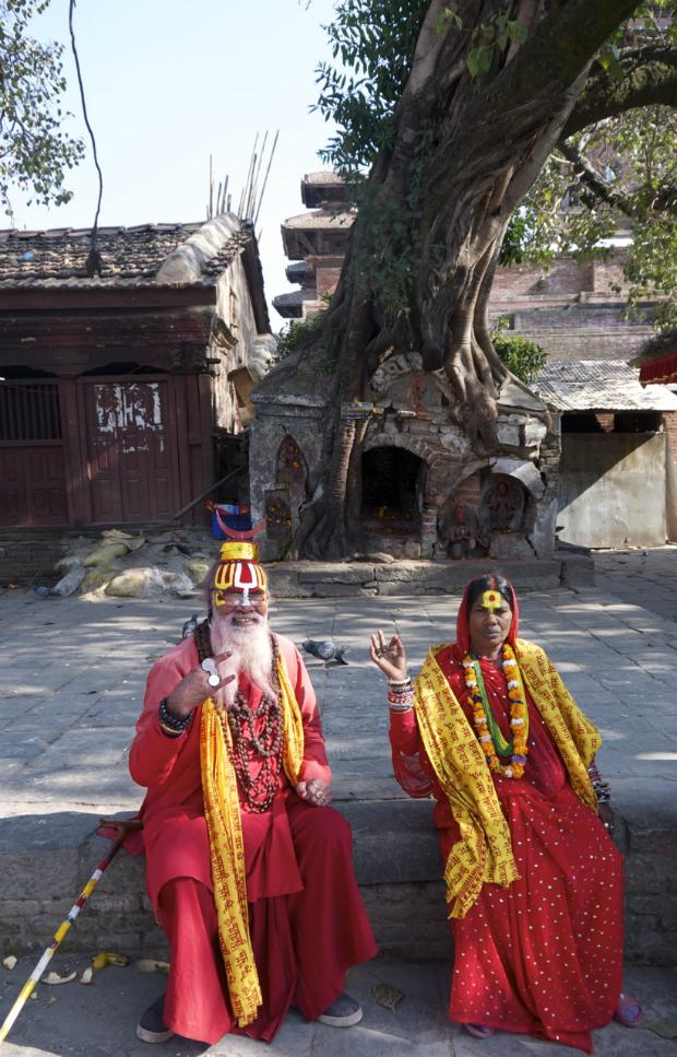 Cultura de Nepal
