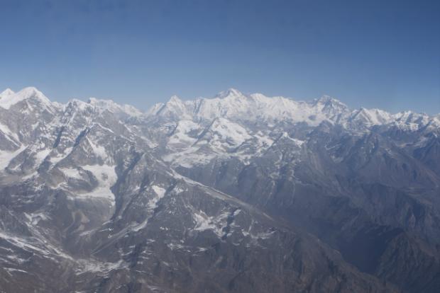Everest Himalaya Nepal