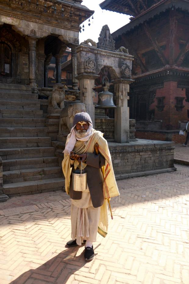 Vacaciones en Nepal