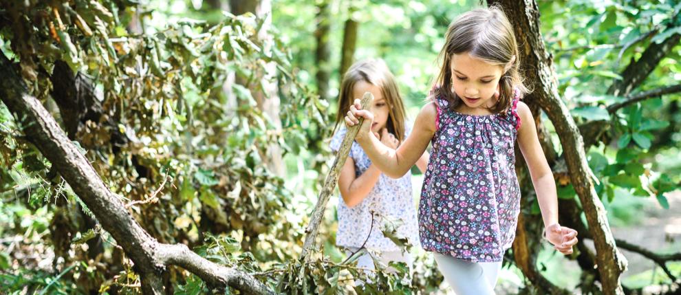 planes verano con niños