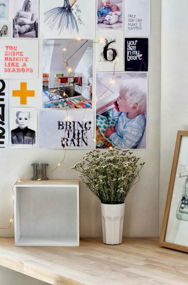 Consejos para decorar un espacio de trabajo