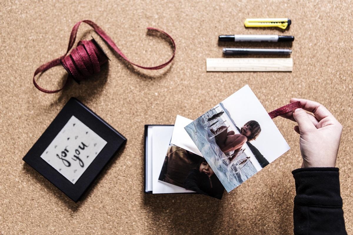 regalos para san valentin hofmann album