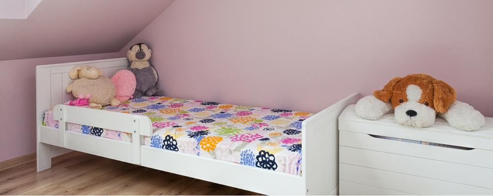 Cómo decorar cuartos infantiles - Blog Hofmann
