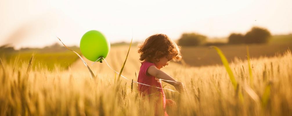 fotografia con niños