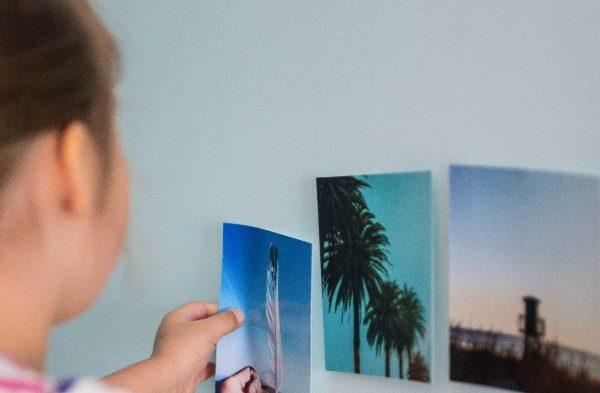 decora tu casa con tus hijos