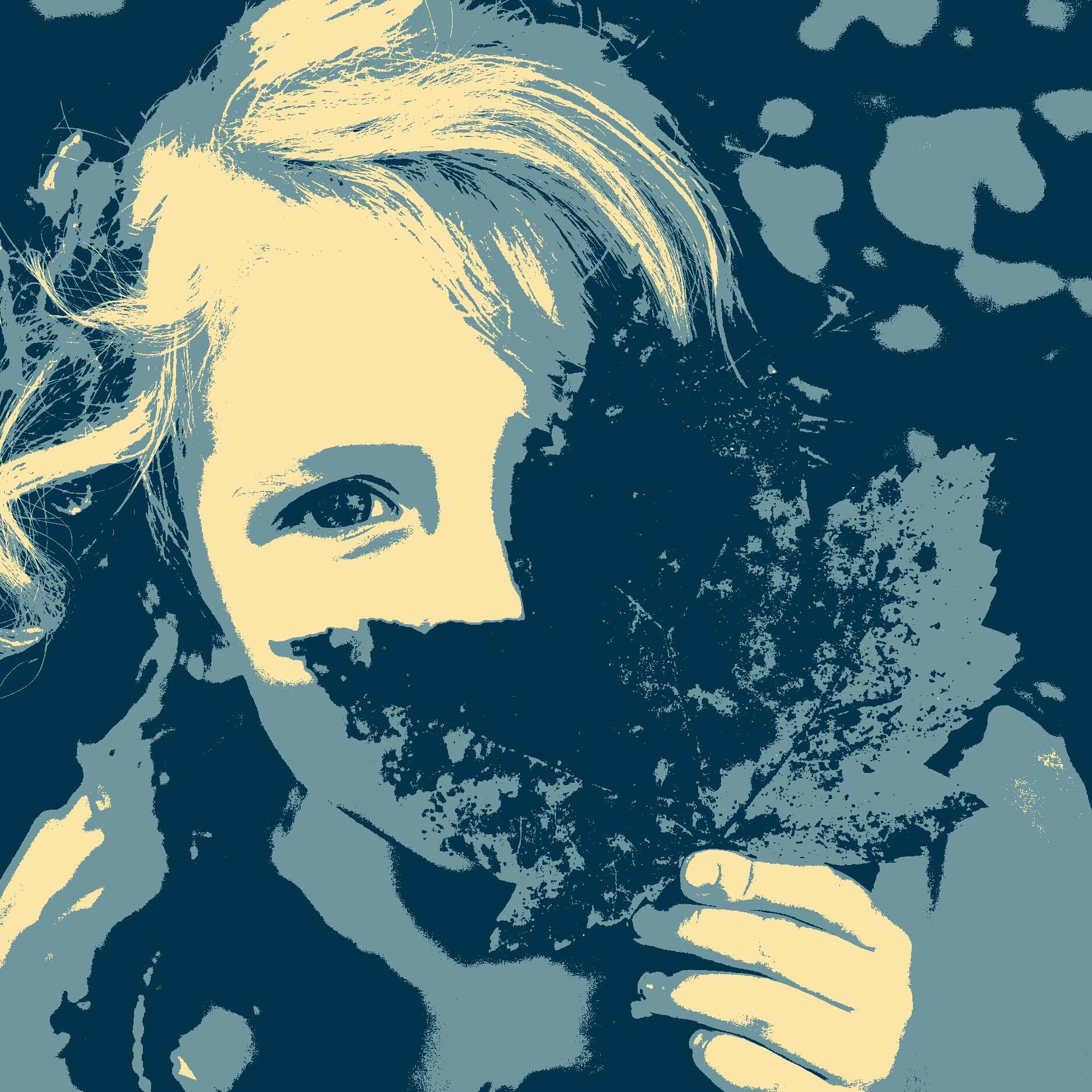 5 Apps para transformar tus fotos en cuadros... ¡de Andy Warhol!