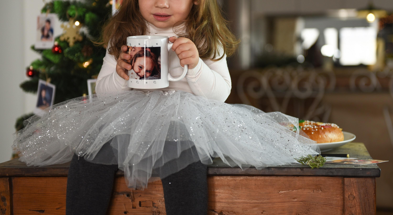 taza personalizada con fotos Hofmann