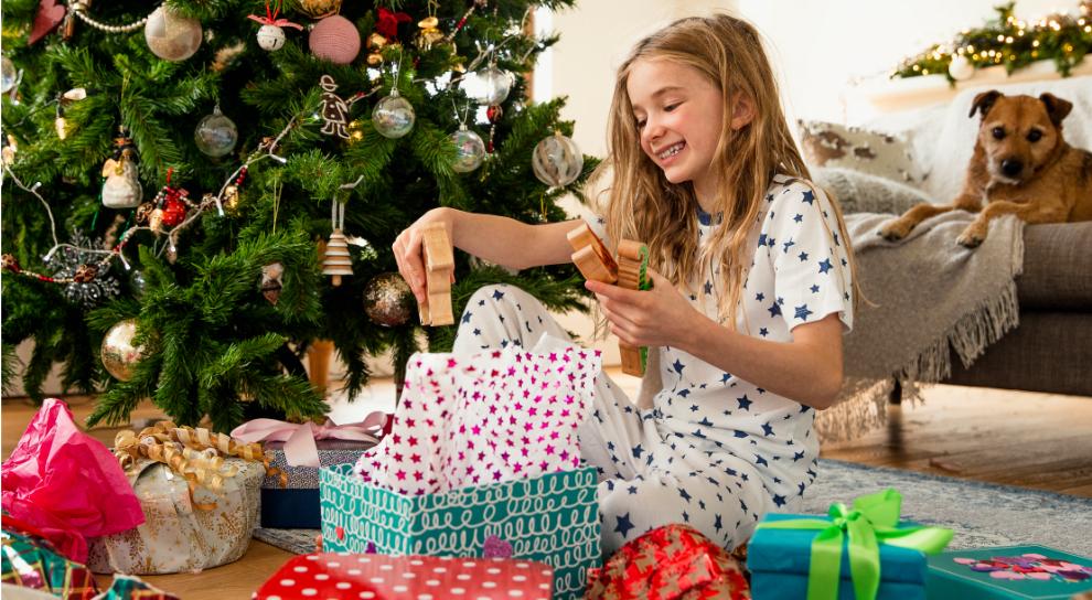 formas envolver regalos
