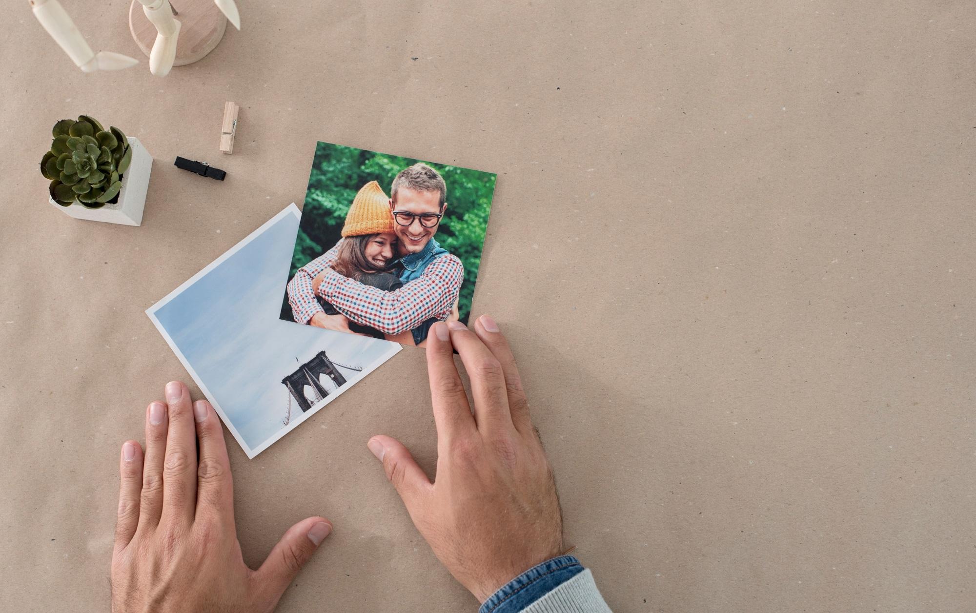 revelar fotos formato cuadrado - Hofmann