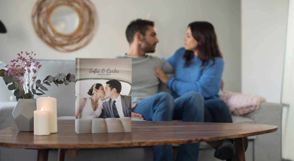 album de bodas - Premium